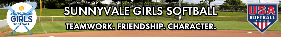 Sunnyvale Girls Softball League